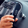 360 Degree Magnetic Cars Dashboard Mobile Phone Mount Holder Magnet Rack Steelie Car Kit for iPhone Samsung High quality