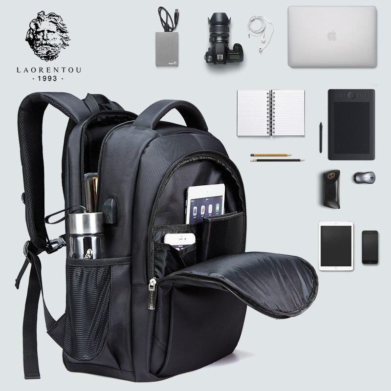fb828356c8 LAORENTOU Σακίδιο για φορητούς φορητούς τσάντες ταξιδίου ...