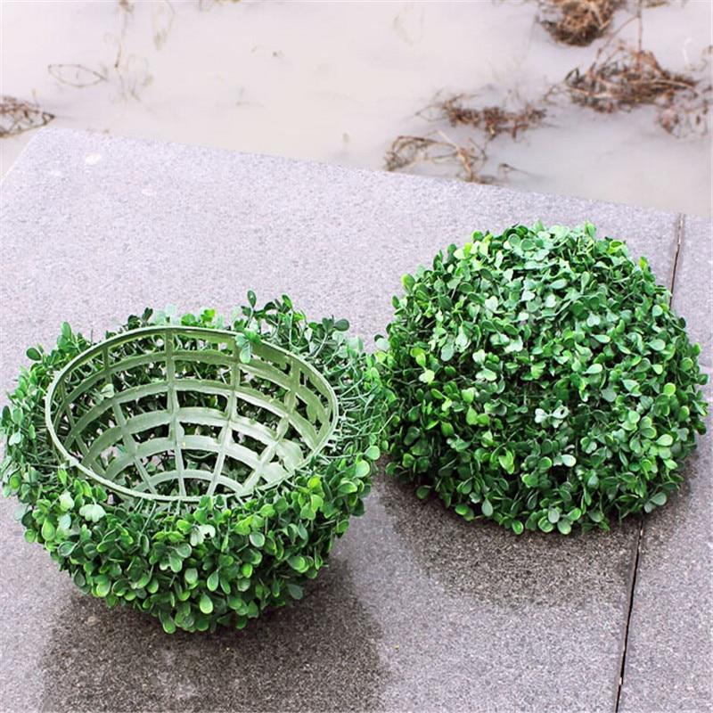 CAMMITEVER Grass Bonsai Жасанды Topiary 12/18/23/28 / 35cm - Мерекелік және кешкі заттар - фото 4