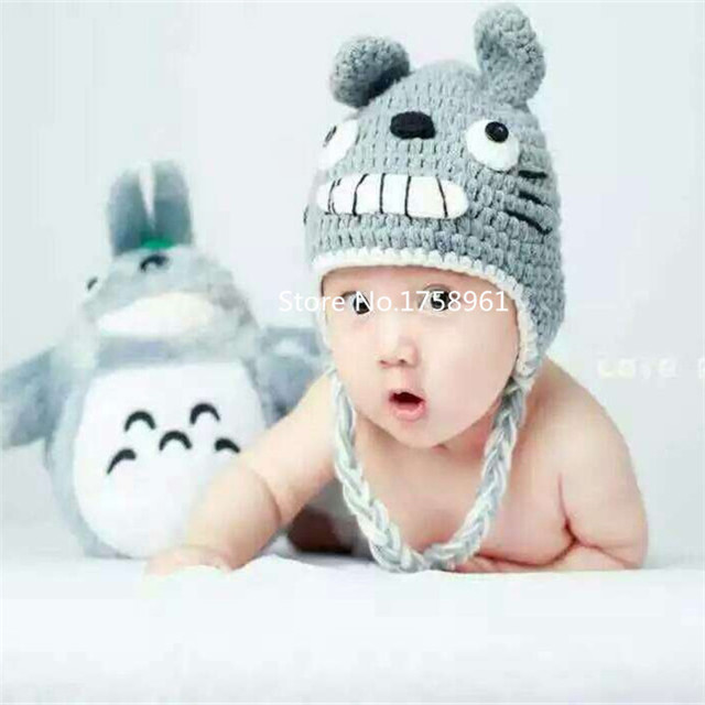 Cotton My Neighbor Totoro hat f1f8b242929