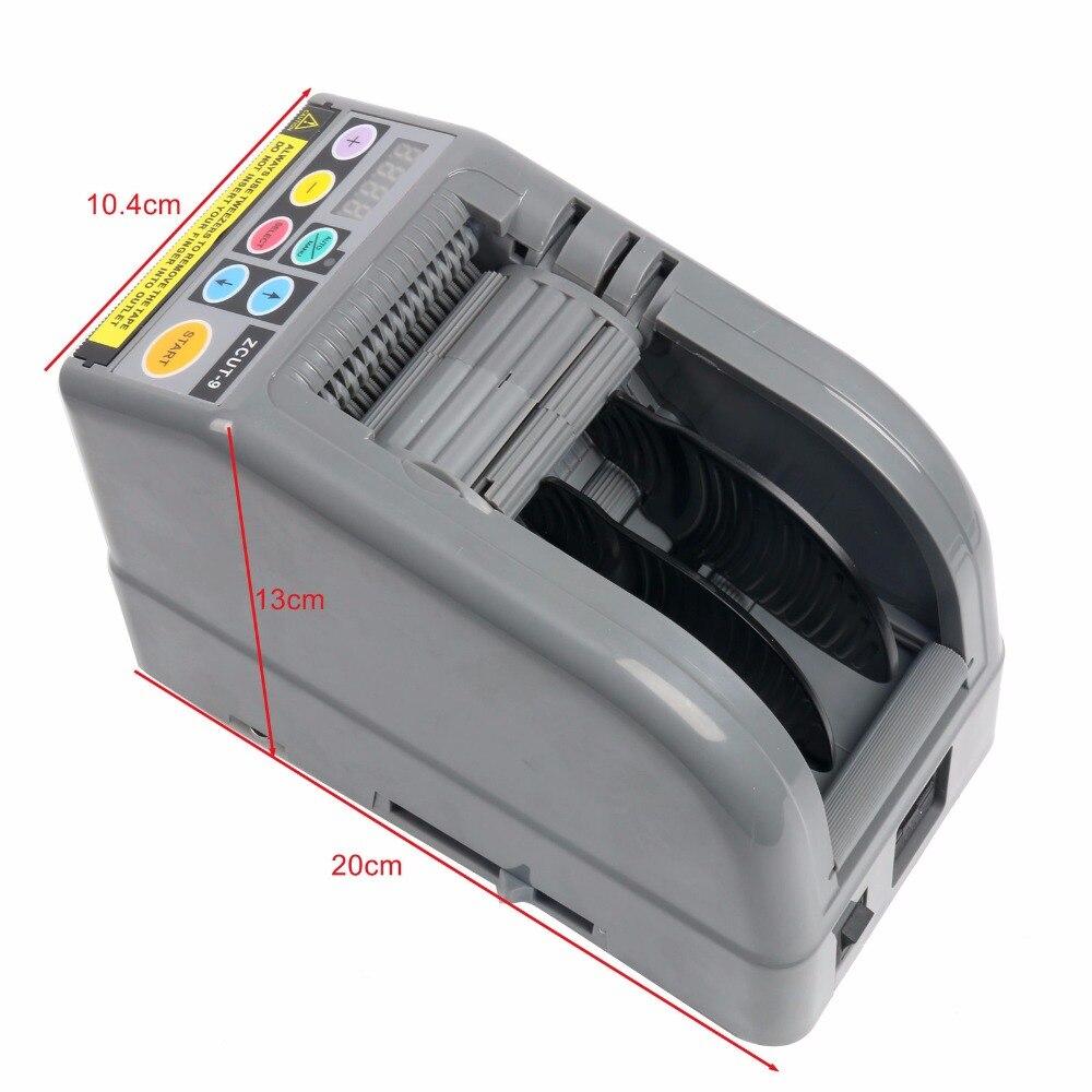 2018 NOUVEAU ZCUT-9 distributore automatico di bande, ZCUT9 - Accessori per elettroutensili - Fotografia 2