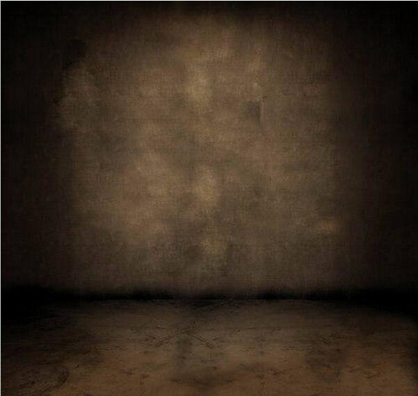 8x12ft Indoor Dark Grey Gray Brown Wall Shadow Floor Custom Photography Backgrounds Studio Backdrops Vinyl 8x15 10x20