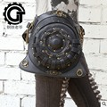 Carteras mujer Steel Master Fashion Steampunk Bag Steam Punk Retro Rock Gothic Backpack backpack SteamPunk bags