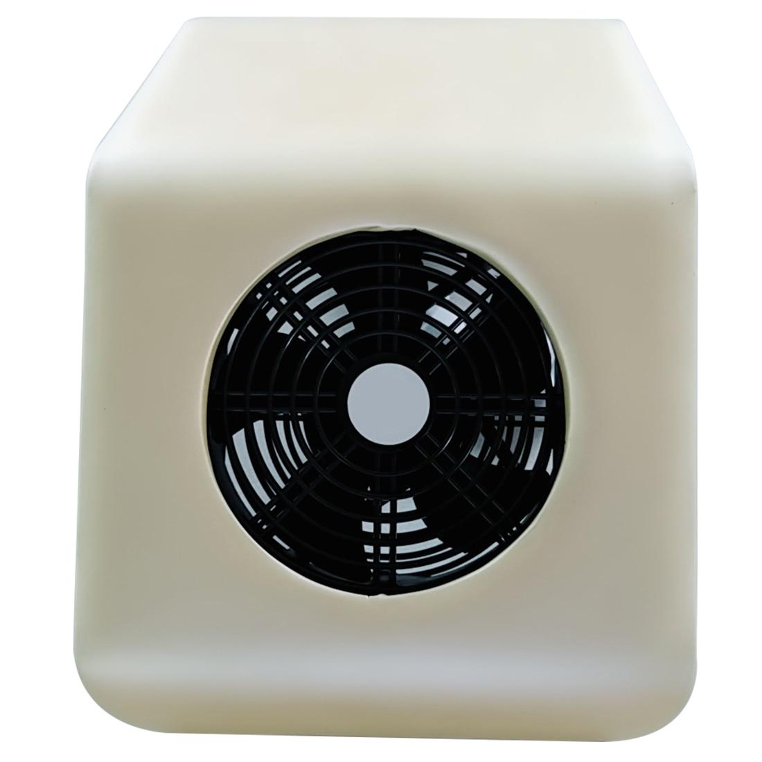 30 w Haute Qualité 220 v/110 v Nail Collecteur de Poussière Nail Fan Acrylique UV Gel Sèche Linge Art salon Aspiration Collecteur de Poussière Vide