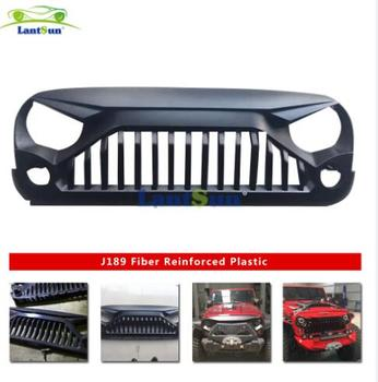 Car Accessories Grille Gladiator Angry Front Grille Grill (HL189) auto products lantsun