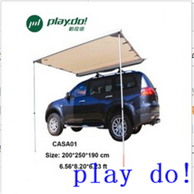 Car side retractable sun shelter awning OEM CASA01PLAYDO carport awning for car shade tent shelter 6.56  sc 1 st  AliExpress.com & Car side retractable sun shelter awning OEM CASA01PLAYDO carport ...