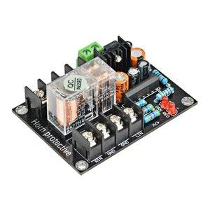 Image 2 - AIYIMA רמקול מגן לוח 2.0 Omron ממסר הגנת לוח AC 12 V 18 V אודיו נייד רמקול הגנת לוח