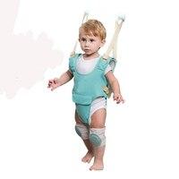 Baby Walking Learning Belt Toddler Walker Stand Up Baby Walker Harness Assistant Toddler Leashes Walk Learning Belt