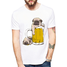 Pugs and Beer T-Shirt