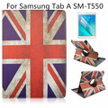 For Samsung Galaxy Tab A 9.7,360 Degree Rotating Stand Case For Samsung Galaxy Tab A 9.7-Inch SM-T550