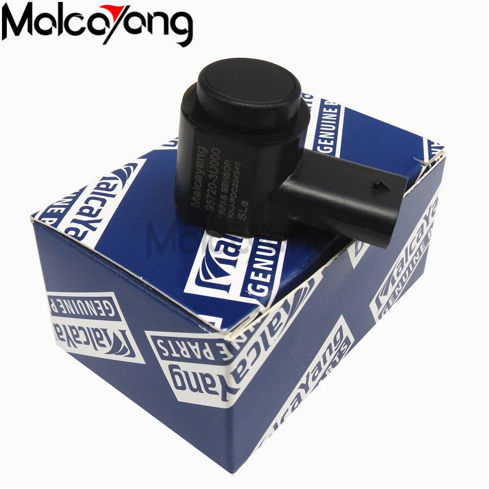 95720-3U000 auto-parktronic Hinten Verpackung Reverse-Sensor Für Hyundai Kia Sportage III 957203U000 96890A2000 96890-A2000