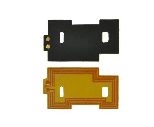 2PCS/Lot Wireless Charge NFC Chip Internal Antenna Cover Repair Part For Samsung Galaxy Note 2 GT-N7105 N7100 I317