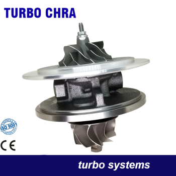 454191 454191-0007 Turbina Turbo Cartucho Chr Para BMW 730 D (E38) 135 142 Kw Núcleo Turbocharger Turbo Turbo Do Motor Auto Peças