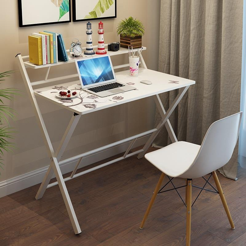 Scrivania Ufficio Tisch Office Escritorio Bureau Meuble Escrivaninha Schreibtisch Laptop Stand Tablo Study Desk Computer Table