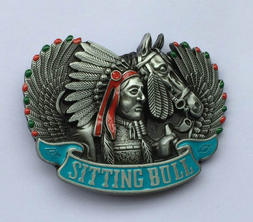 Aliexpress Buy Native American Indian Warrior Chief Belt