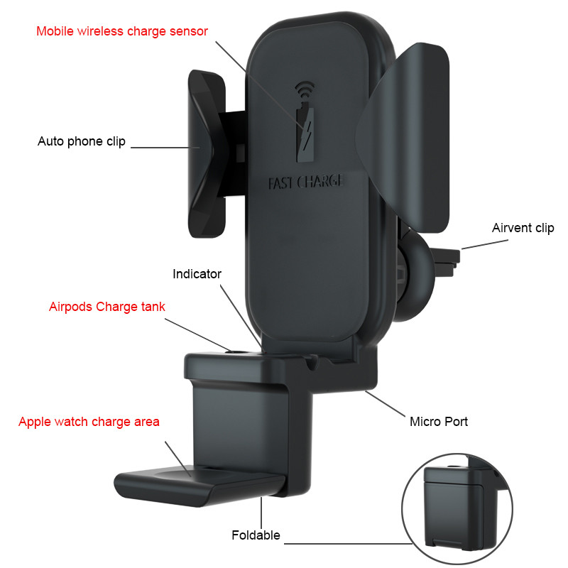 QI Wireless Charger (12)