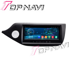 WANUSUAL 8.8′ Android 6.0 Car GPS Navi for KIA Ceend 2013- Media Center Player Stereo NO DVD 1G+16G Capacitive Touch Screen 3G