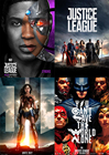 Justice League Poste...