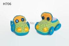 Boy Cars booties Crochet baby moccasins McQueen cars Crochet baby shoes Baby boy shoes Infant moccasins Newborn booties