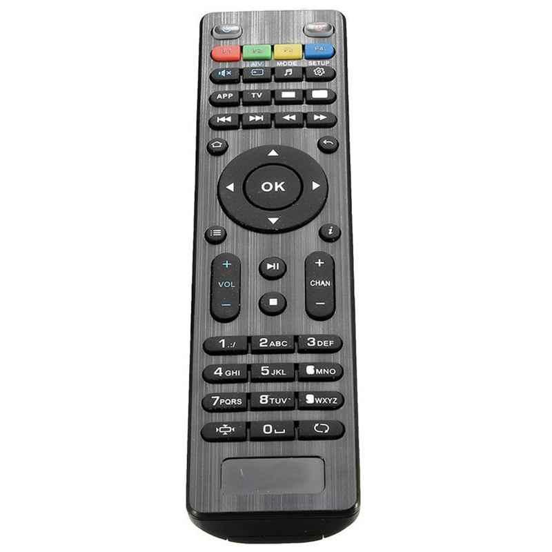 CLCU w celu uzyskania TV Box pilot zdalnego sterowania dla Mag254 kontroler dla Mag 250 254 255 260 261 270 IPTV TV Box do dekodera Mag254