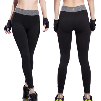 Breathable Quick Dry Running Sports Leggings 1