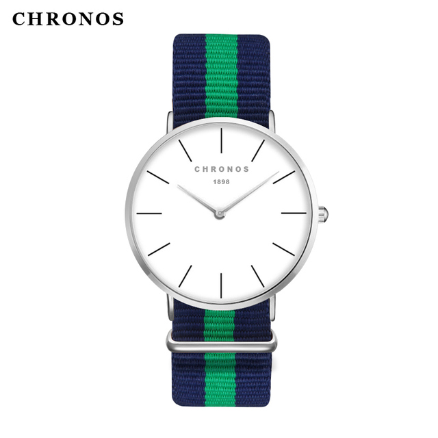 CHRONOS Men & Women Casual Watch