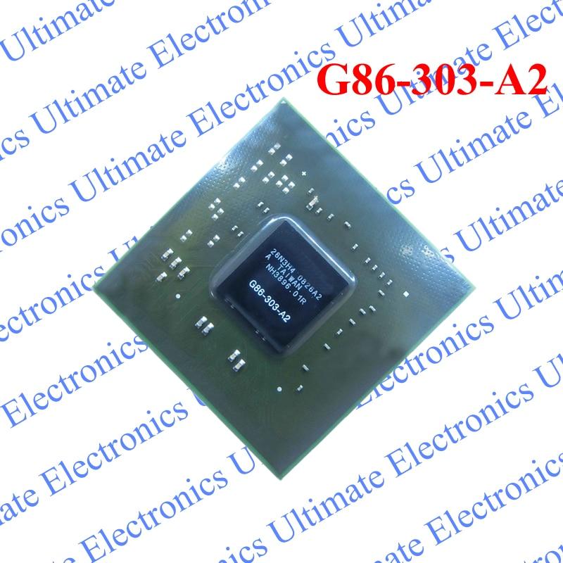 ELECYINGFO New G86-303-A2 G86 303 A2 BGA chipELECYINGFO New G86-303-A2 G86 303 A2 BGA chip
