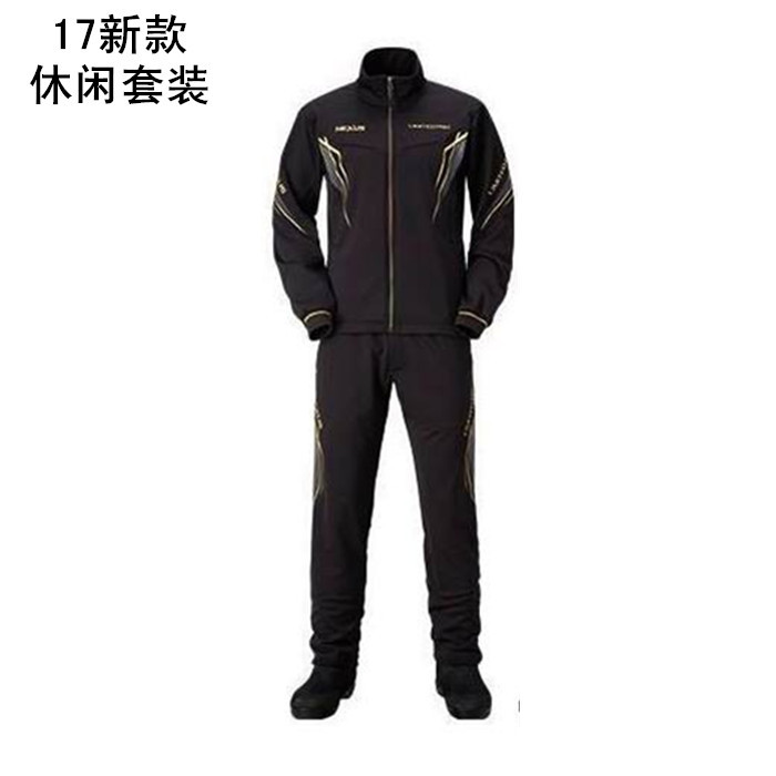 2018 NEW SHIMANO Fishing clothes coat suit Keep warm Autumn And Winter outdoors Plus velvet stretch SHIMANOS 154Q Free shipping2018 NEW SHIMANO Fishing clothes coat suit Keep warm Autumn And Winter outdoors Plus velvet stretch SHIMANOS 154Q Free shipping