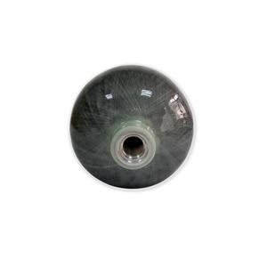 Image 5 - AC5020 Acecare 2L углеродное волокно/композитный/цилиндр для пейнтбола/бак для пейнтбольного регулятора используется PCP Airgun/Condor barrel airsoft