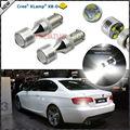 (2) 6000 K Xenon Blanco H21W 6-CRE, «XB-D LED Bombillas de Repuesto Para Para BMW Serie 3 F30 2016-up Reversa de reserva luces