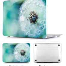 Cover Color Shell Case For Apple Macbook Air 11 13 inch For Apple