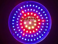 LED Grow Light Free Shipping New 90W LED UFO Red460NM 630NM White 6 2 1 Plant