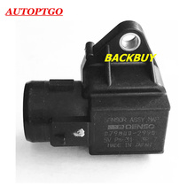 Genuine 079800-2990 Turbo Map Sensor For Acura NSX RL TL Honda Prelude Legend 37830-P13-003 Manifold Air Pressure Sensor genuine honda 12100 p13 000 cylinder head assembly