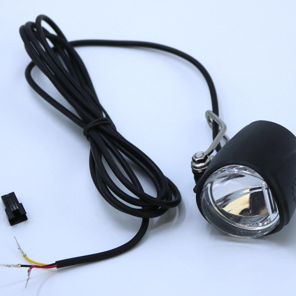 24V/36V/48V V High Quality WuXing headlamp horn integrated ...