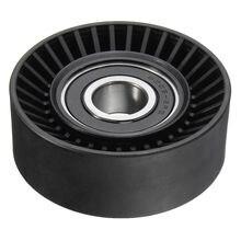 Tendeur de courroie de ventilateur, poulie V, tendeur de courroie de ventilateur, pour BMW E46 E39 E38 E36 E53 11281433571