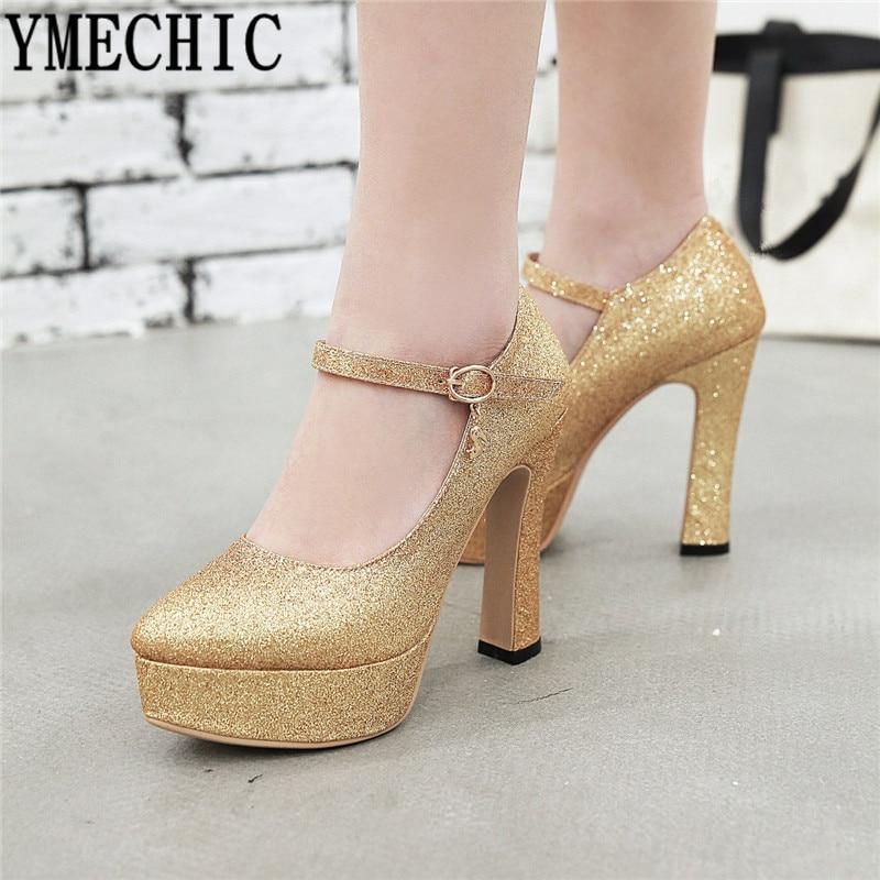 Jane 2019 Ymechic Nero Scarpe Da Il Plus Oro Argento Donna Pompe a4n4x1r0w ed64cba7556