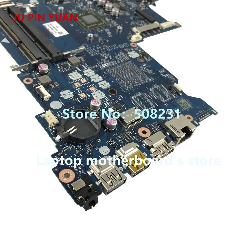 para HP 15-BA 15Z-BA A6-7310 15-BA026CA Laptop