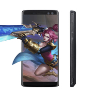 DOOGEE BL12000 Pro 6GB 128GB 4G Mobile Phone 6 0 18 9 Bezel Less MTK6763T Octa