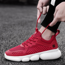 running shoes for men casual  outdoor sports fitness sneakers
