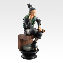 Naruto 6pcs/set Action Figure Toy