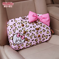 Home with the seventh generation car multifunctional medical slow rebound memory cotton waist pillow cushion car