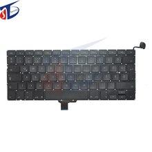 Бренд для macbook pro 13,3 ''дюймовый A1278 Венгрии клавиатура 2009-2012year