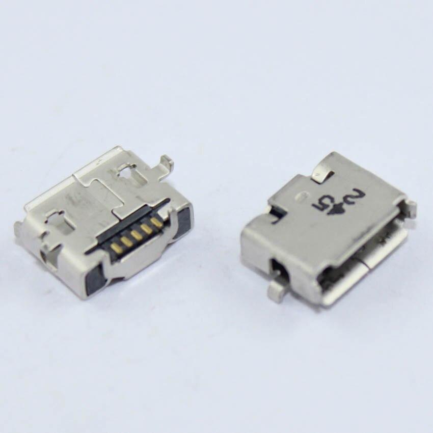 YuXi Copy Ones USB Charging Port Dock Plug Charger Connector Socket For Blackberry Playbook Tablet