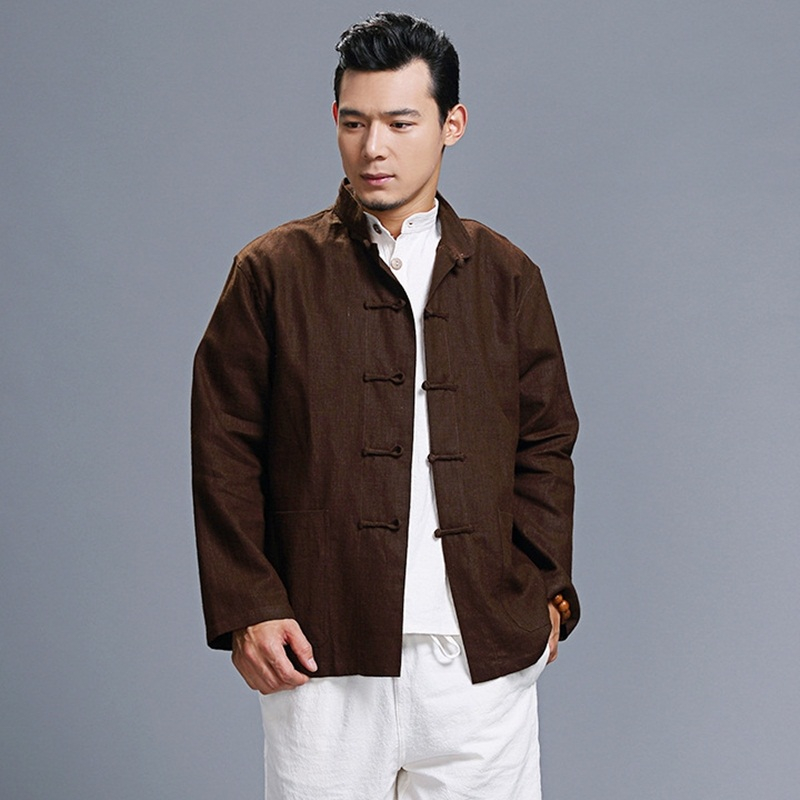 chinese clothing store new traditional chinese male