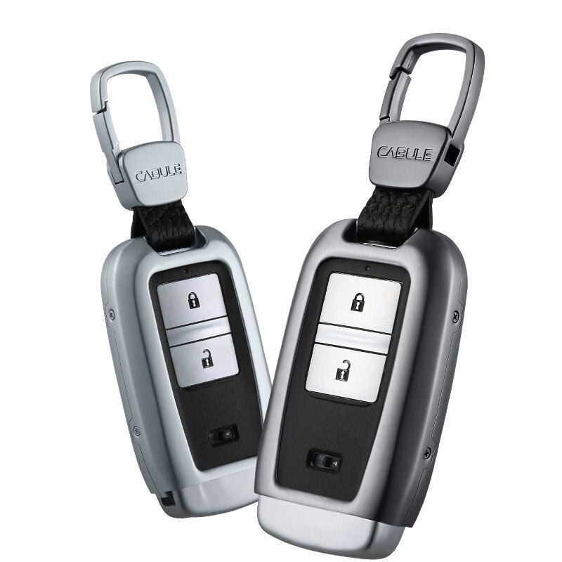 Aluminum Alloy Car Key Case Cover For Honda Acura CDX/TLX