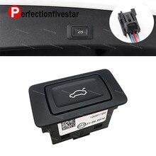 4G0959831A Электрический замок багажника, кнопка управления, замок крышки багажника автомобиля для AUDI A4 S4 A6 S6 RS6 A7 RS7 A8 Q3 Q5 Q7
