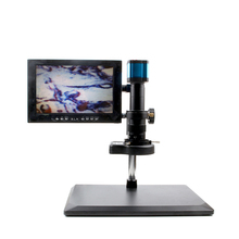 Wholesale Portable video Digital Microscope Endoscope Magnifier HD interface card industrial microscope camera