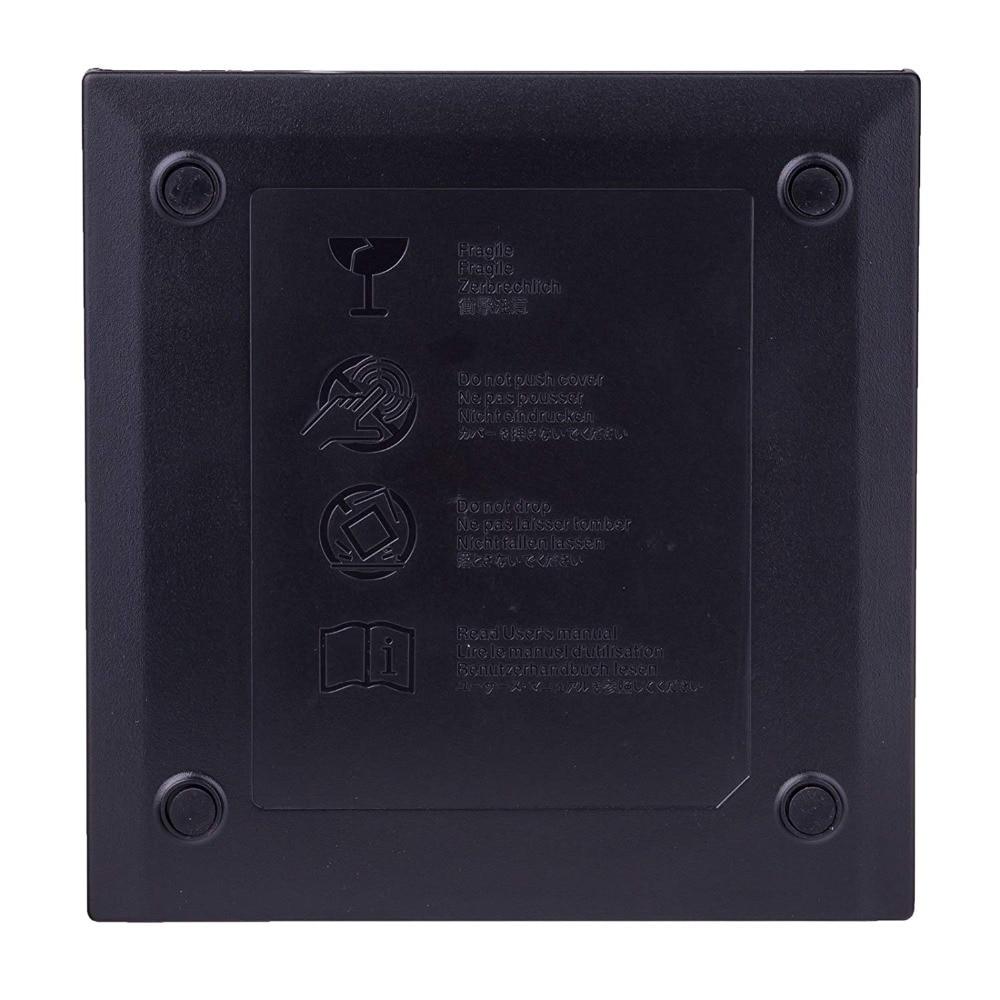 USB 2.0 External CD//DVD Drive for Acer TravelMate 3274NWXMi