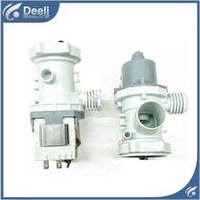 1pcs New Original for Washing machine parts drain pump 220V-240V PX-2-35 35W drain pump motor good working