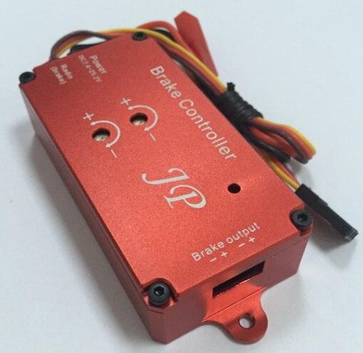 JP Hobby Multi funktion bremse rad controller-in Teile & Zubehör aus Spielzeug und Hobbys bei  Gruppe 2